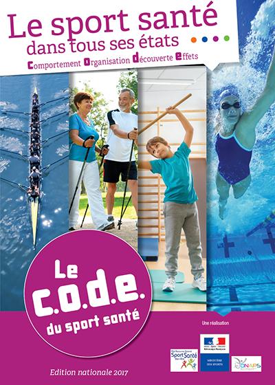 Visuel guide sport santé